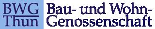 Bau- und Wohgenossenschaft Thun